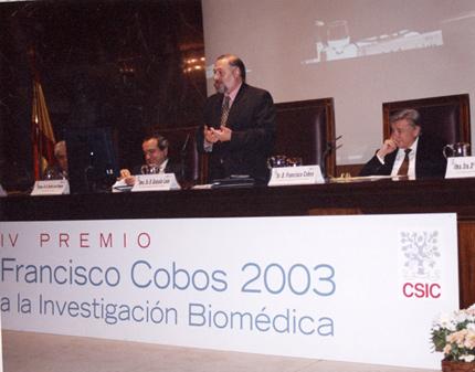 Acto 2003
