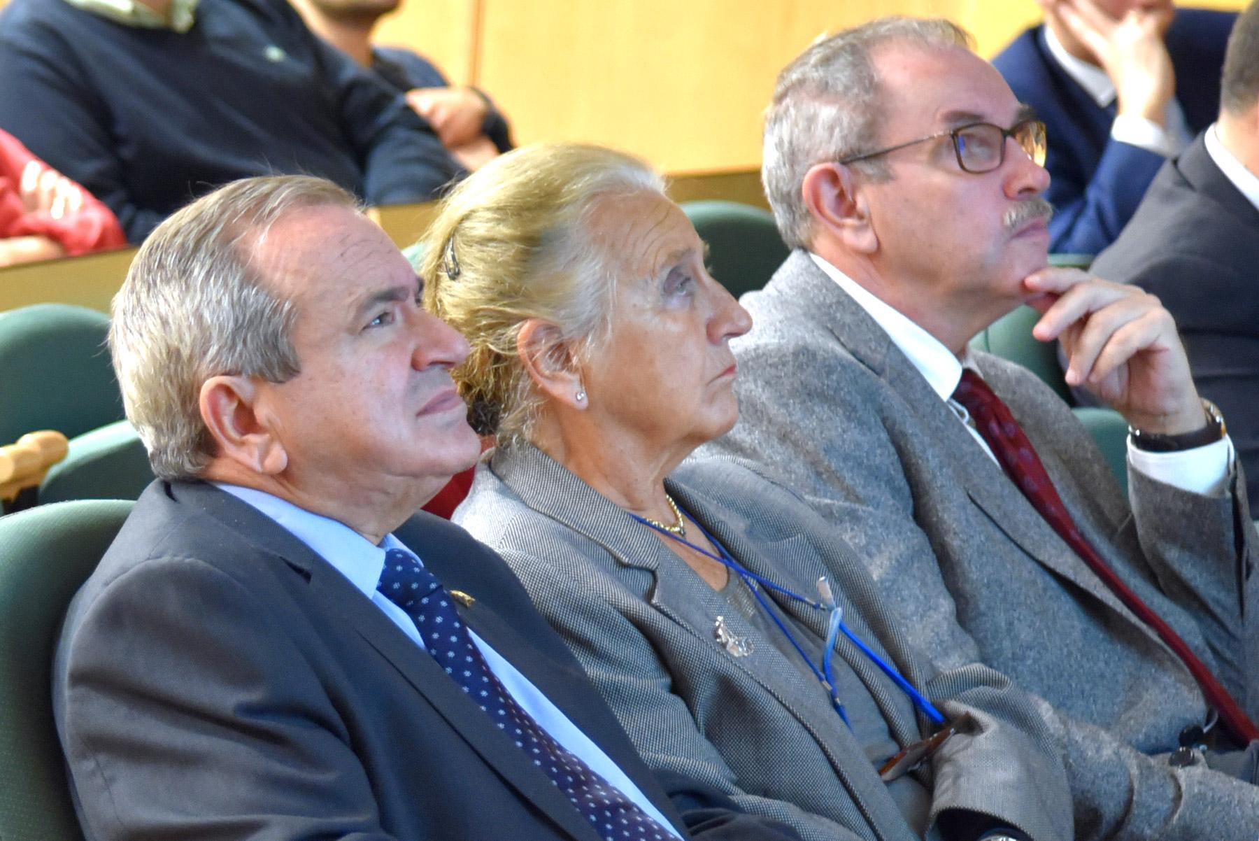 X Premio Francisco Cobos. Patronato